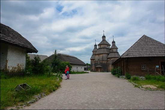 Zaporizhian Cossacks Museum, Khortytsia, Ukraine, photo 6