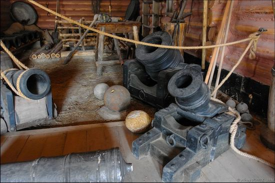 Zaporizhian Cossacks Museum, Khortytsia, Ukraine, photo 8