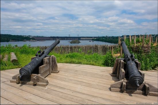 Zaporizhian Cossacks Museum, Khortytsia, Ukraine, photo 9