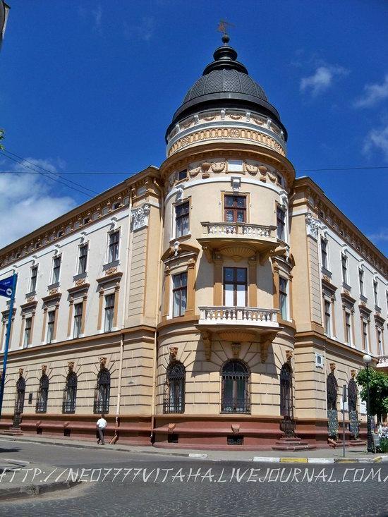 Kolomyya city, Ukraine, photo 10