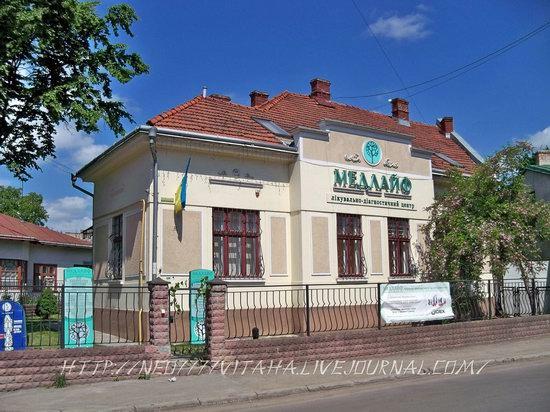Kolomyya city, Ukraine, photo 11