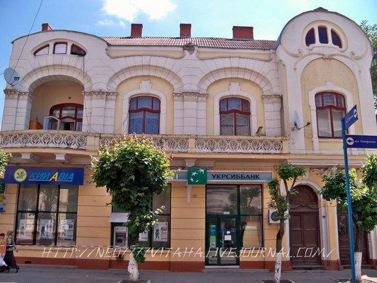 Kolomyya city, Ukraine, photo 12