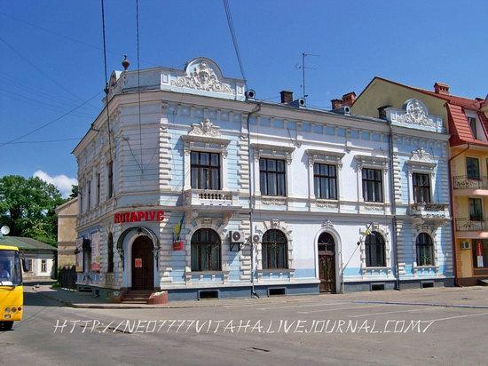 Kolomyya city, Ukraine, photo 13