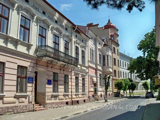 Kolomyya city, Ukraine, photo 14