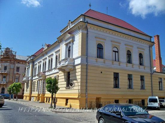 Kolomyya city, Ukraine, photo 15