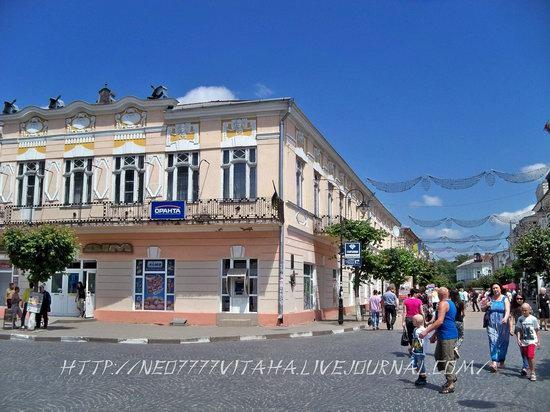 Kolomyya city, Ukraine, photo 18