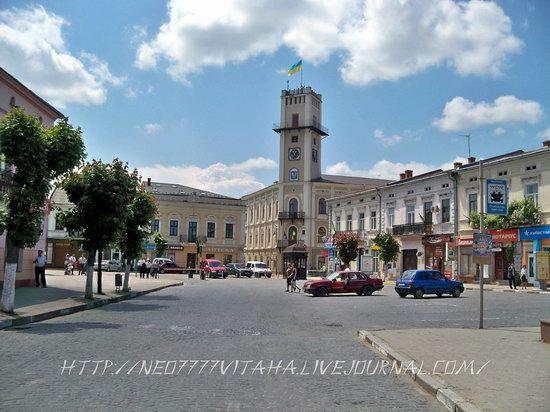 Kolomyya city, Ukraine, photo 19