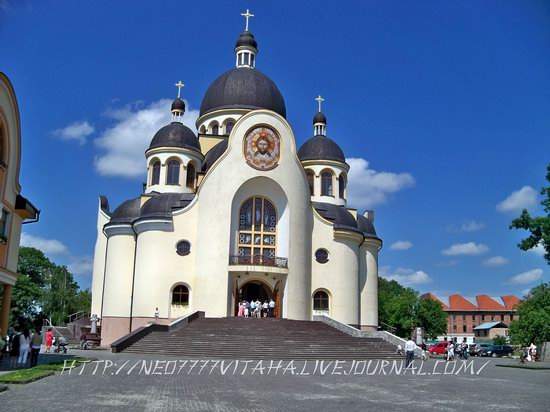 Kolomyya city, Ukraine, photo 20