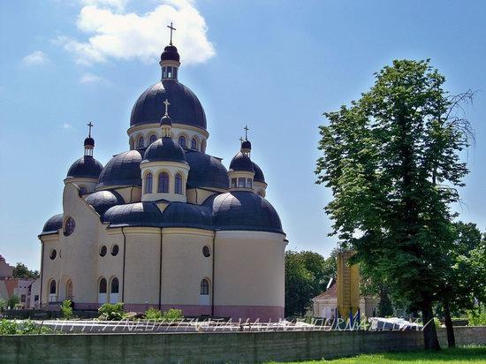 Kolomyya city, Ukraine, photo 21