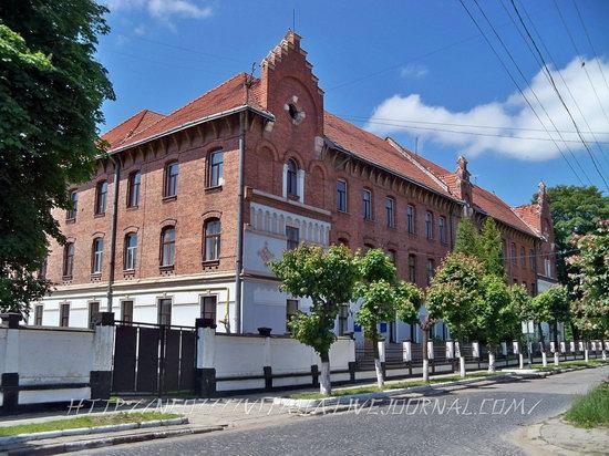 Kolomyya city, Ukraine, photo 23