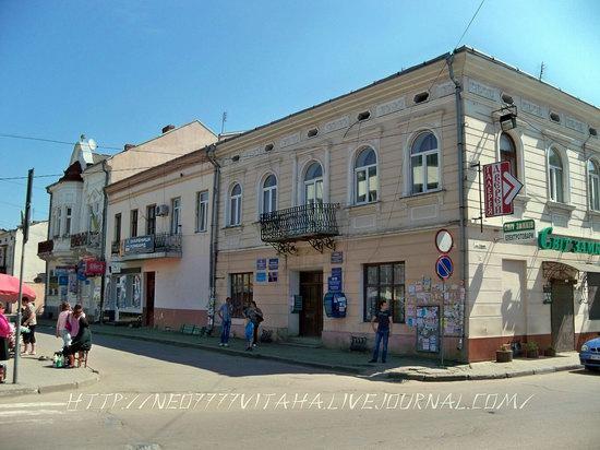 Kolomyya city, Ukraine, photo 3