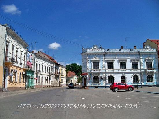 Kolomyya city, Ukraine, photo 4