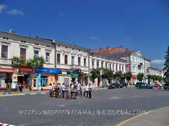 Kolomyya city, Ukraine, photo 5