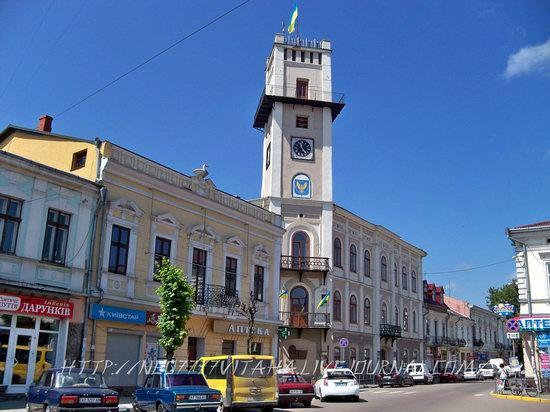 Kolomyya city, Ukraine, photo 6