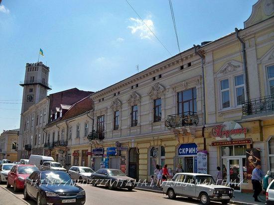 Kolomyya city, Ukraine, photo 7