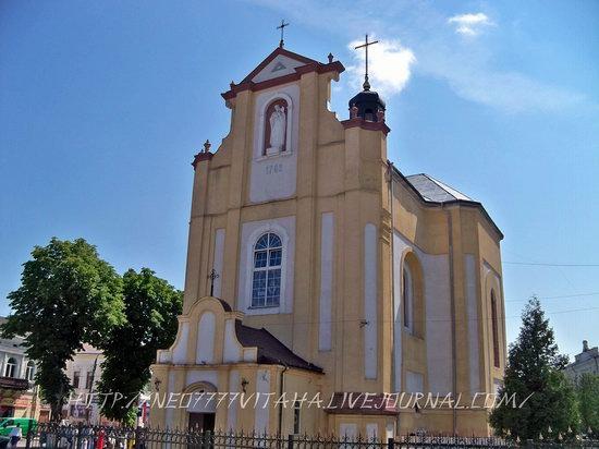 Kolomyya city, Ukraine, photo 8