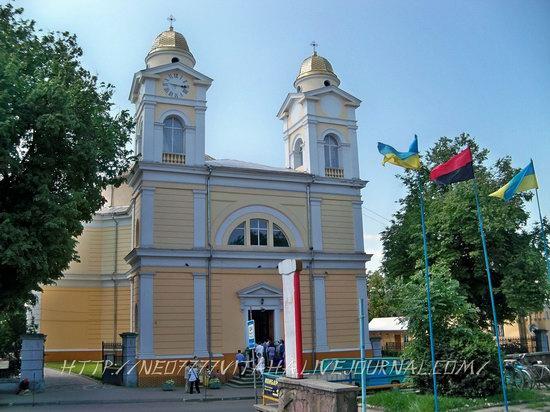 Kolomyya city, Ukraine, photo 9