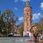 Take a walk and see the main sights of Vinnitsa