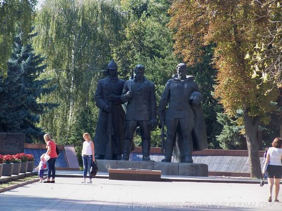 Vinnitsa city, Ukraine, photo 10