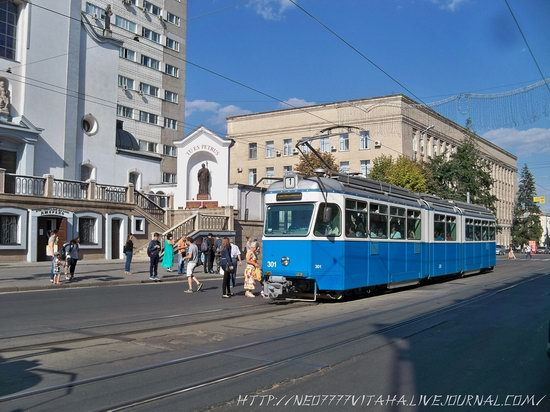 Vinnitsa city, Ukraine, photo 11