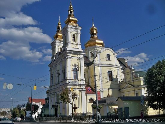 Vinnitsa city, Ukraine, photo 14