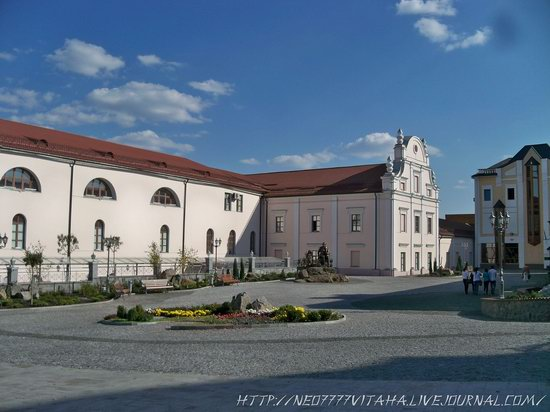 Vinnitsa city, Ukraine, photo 15