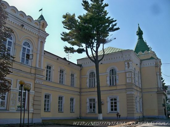 Vinnitsa city, Ukraine, photo 2