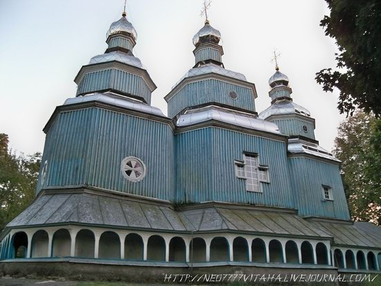 Vinnitsa city, Ukraine, photo 21