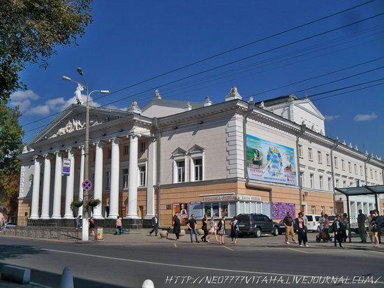 Vinnitsa city, Ukraine, photo 4