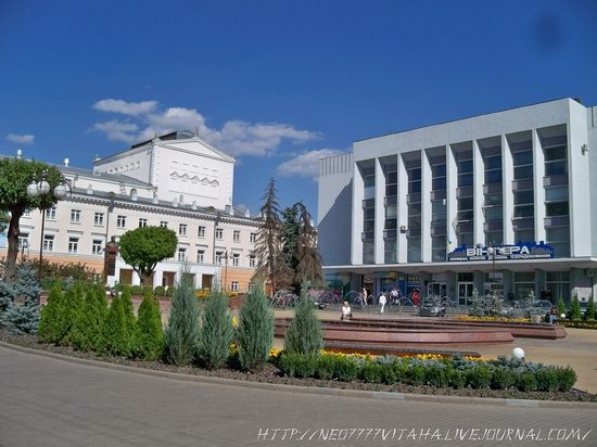 Vinnitsa city, Ukraine, photo 5