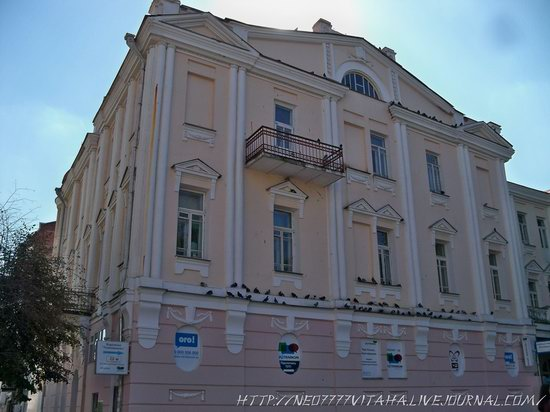 Vinnitsa city, Ukraine, photo 6