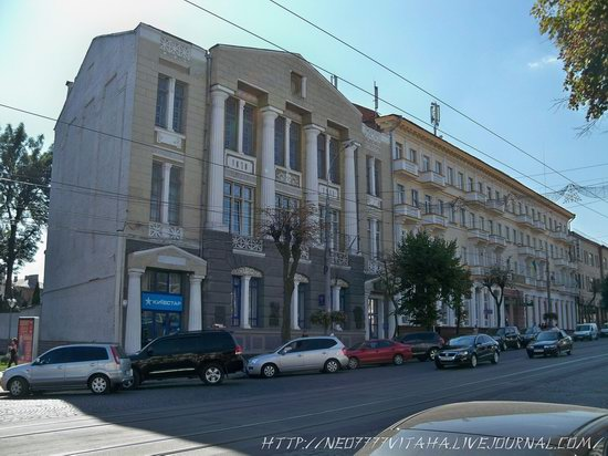Vinnitsa city, Ukraine, photo 7