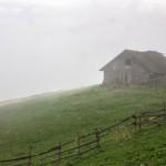 Let's go hiking on Chornohora range