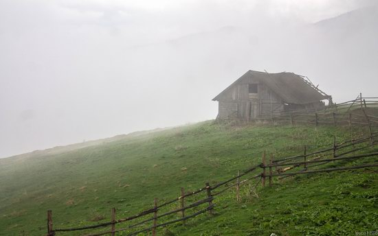 Chornohora range, Carpathians, Ukraine, photo 1