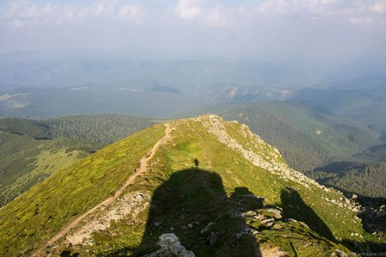 Chornohora range, Carpathians, Ukraine, photo 10
