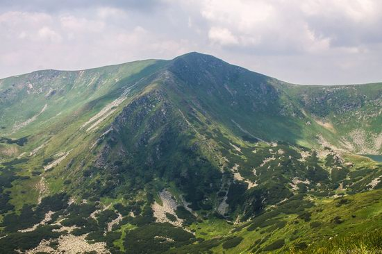 Chornohora range, Carpathians, Ukraine, photo 13
