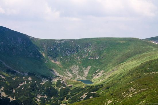 Chornohora range, Carpathians, Ukraine, photo 14