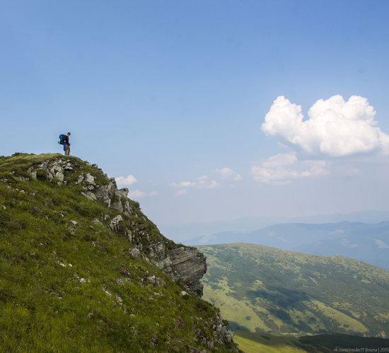 Chornohora range, Carpathians, Ukraine, photo 17
