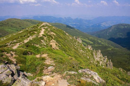 Chornohora range, Carpathians, Ukraine, photo 19