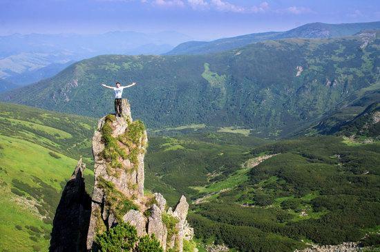 Chornohora range, Carpathians, Ukraine, photo 20