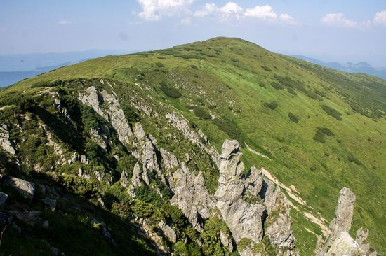 Chornohora range, Carpathians, Ukraine, photo 21