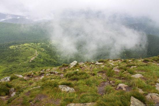 Chornohora range, Carpathians, Ukraine, photo 23