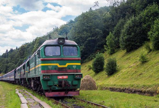 Chornohora range, Carpathians, Ukraine, photo 25