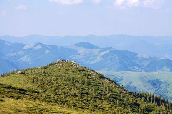 Chornohora range, Carpathians, Ukraine, photo 3
