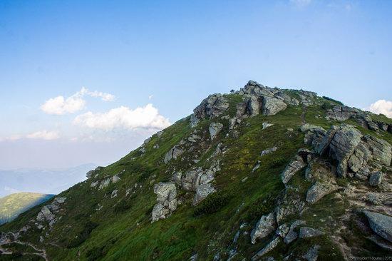 Chornohora range, Carpathians, Ukraine, photo 4