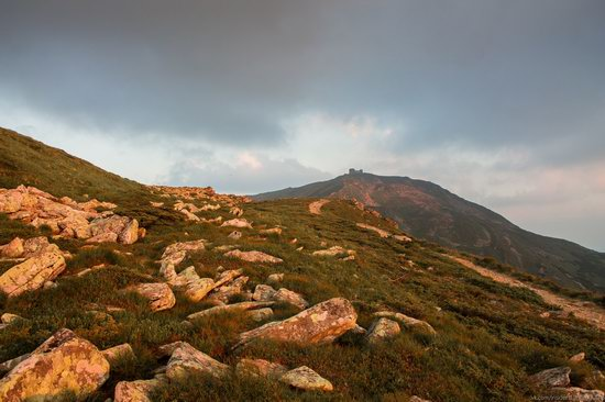 Chornohora range, Carpathians, Ukraine, photo 8