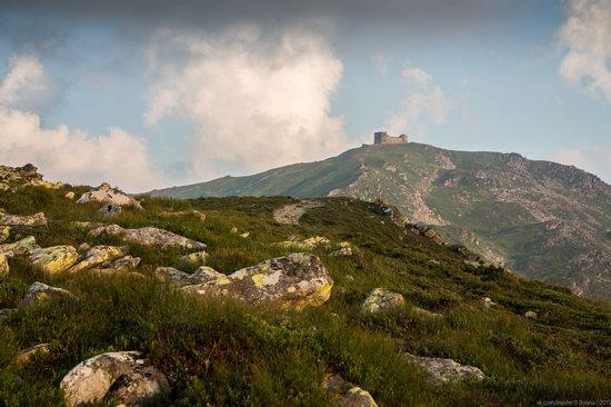 Chornohora range, Carpathians, Ukraine, photo 9