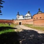 Monastery of the Discalced Carmelites in Berdychiv