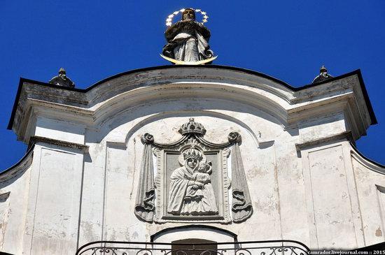 Monastery of the Discalced Carmelites in Berdychiv, Ukraine, photo 12