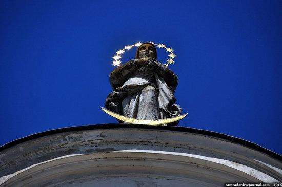 Monastery of the Discalced Carmelites in Berdychiv, Ukraine, photo 14
